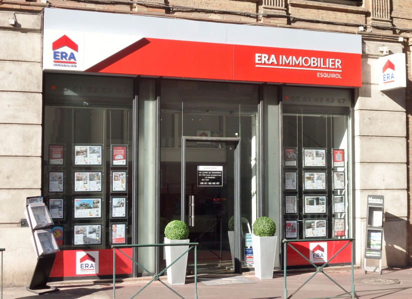 ERA ESQUIROL - TOULOUSE